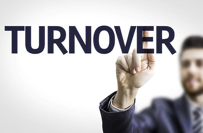 Turnover คืออะไร