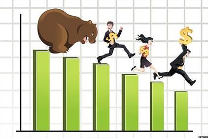 สภาวะหมี ( Bearish ) หรือ Bear Market คืออะไร